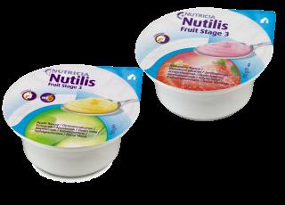 Nutilis Fruit Stage 3