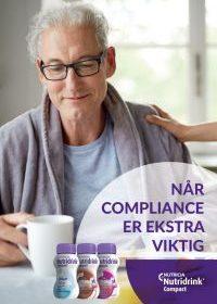 Bilde Nutrdrink Compact brosjyre