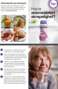 bilde hva er aldersrelatert skrøpelighet