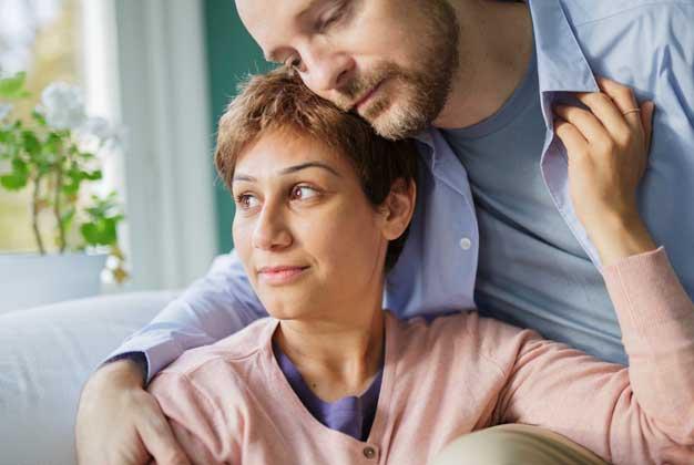 vekttap hos kreftpasienter