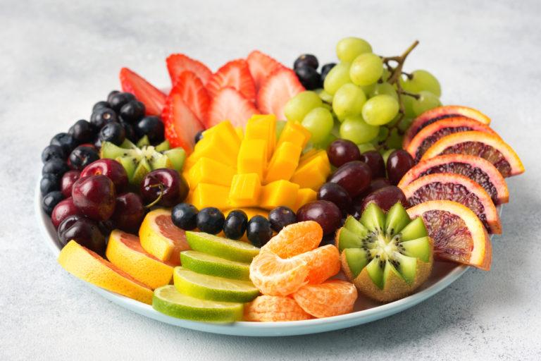 Nutricia godt kosthold god helse