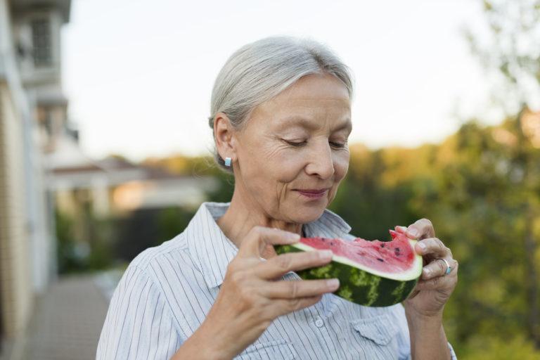Nutricia godt kosthold, godhelse